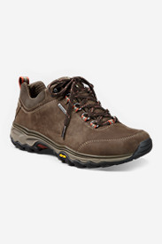 Hiking Shoes for Men: Men's Eddie Bauer Cairn Hiker