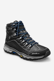 Comfortable Boots for Men: Men's Eddie Bauer Mountain Ops Boot