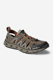 Hiking Shoes for Men: Men's Eddie Bauer Eddie Amphib