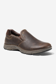 Hiking Shoes for Men: Men's Eddie Bauer Voyager Slip-On