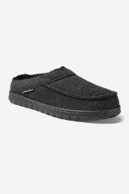 Men's Eddie Bauer Yurt Slipper