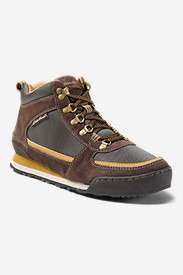 Men's Highland Sneakerboot