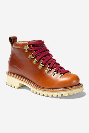 Vibram Boots for Women: Women's Eddie Bauer K-6 Boot