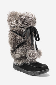 Women's Squatch Boot