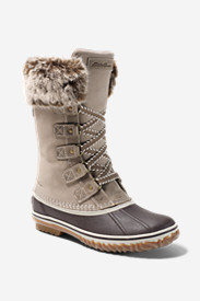 Women's Hunt Pac Deluxe Boot