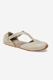 White Shoes for Women: Women's Eddie Bauer Crawford