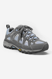 Womens Hiking Shoes: Women's Eddie Bauer Lukla Lightweight Hiker