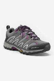 Womens Hiking Shoes: Women's Eddie Bauer Lukla Pro Waterproof Lightweight Hiker