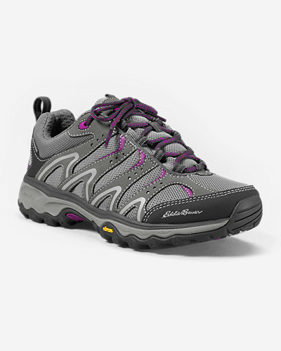 Women's Eddie Bauer Lukla Pro Waterproof Lightweight Hiker by Eddie Bauer