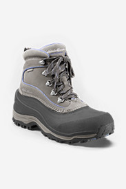 Comfortable Boots for Women: Women's Eddie Bauer Snowfoil Boot