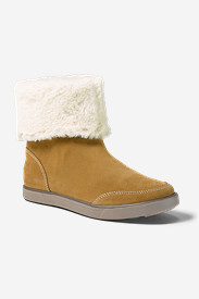 White Shoes for Women: Women's Eddie Bauer Laurel Boot