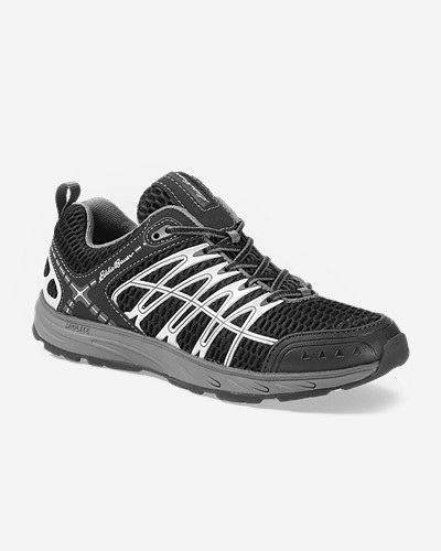 Sneakers for Women: Women's Eddie Bauer Highline Trail