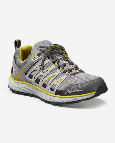 Sneakers for Women: Women's Eddie Bauer Highline Trail Pro