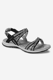 Womens Hiking Sandals: Women's Eddie Bauer Esker Sandal