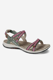 Womens Hiking Shoes: Women's Eddie Bauer Esker Sandal