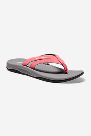 Women's Eddie Bauer Break Point Flip Flop