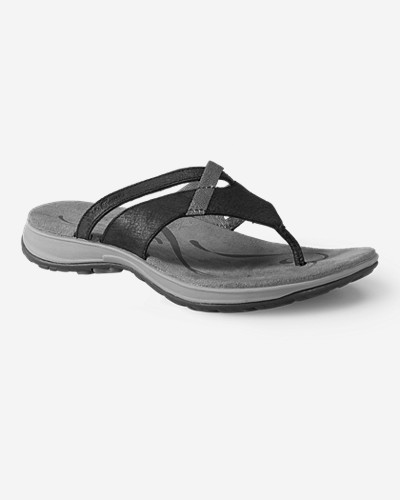 Flip Flops for Women: Women's Eddie Bauer Hasten