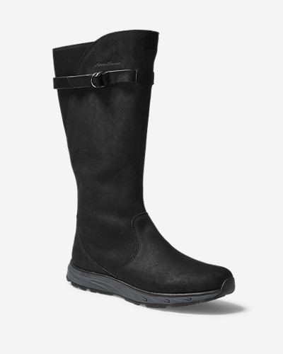 Insulated Shoes for Women: Women's Eddie Bauer Lodge Boot