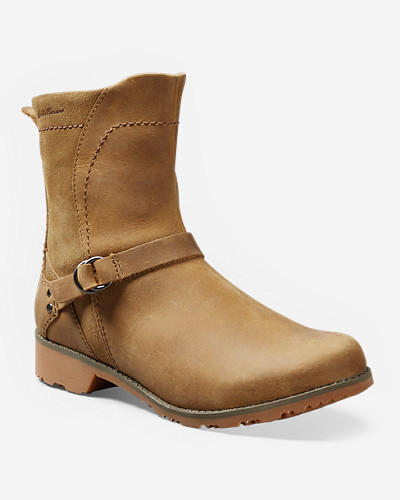 White Shoes for Women: Women's Eddie Bauer Covey Boot