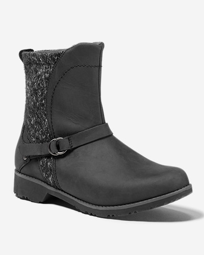 Gray Boots for Women: Women's Eddie Bauer Covey Boot