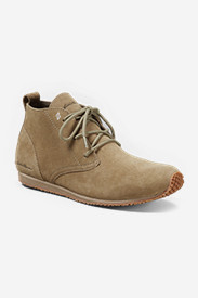 Brown Shoes for Women: Women's Eddie Bauer Transition Chukka