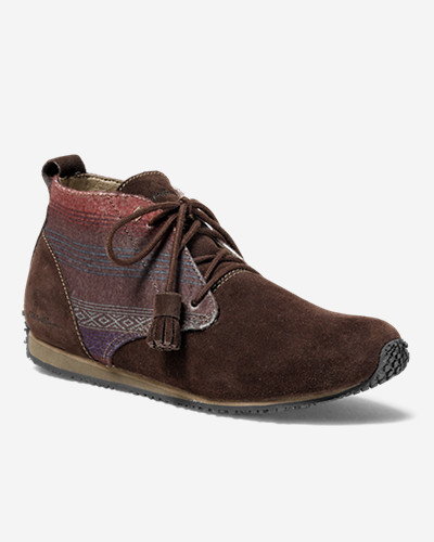 Chukka Shoes for Women: Women's Eddie Bauer Transition Chukka