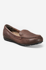 Brown Shoes for Women: Women's Eddie Bauer Ellensburg
