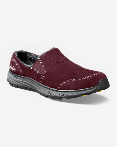 Insulated Flats for Women: Women's Eddie Bauer Shevlin