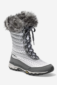 White Shoes for Women: Women's Eddie Bauer MicroTherm II Boot