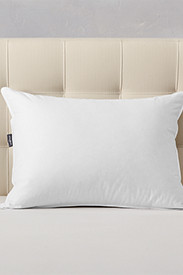 Bedding: Premium Down Pillow