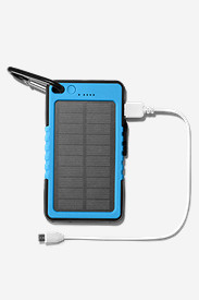 Solar Power Bank 6000mAh