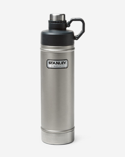Insulated Camping Accessories: Stanley® Vacuum Bottle 25 oz.