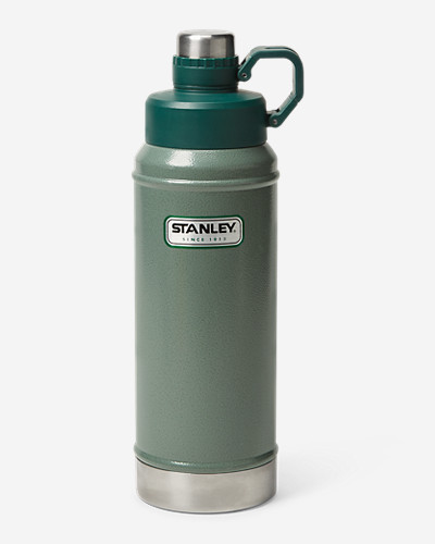 Insulated Camping Accessories: Stanley® Vacuum Bottle 36 oz.