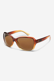 Nylon Accessories for Women: Suncloud® Mosaic - Brown Fade