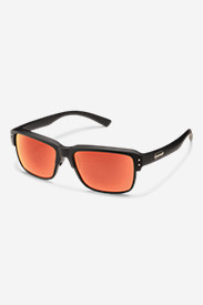 Suncloud® Port_O_Call Sunglasses - Matte Black