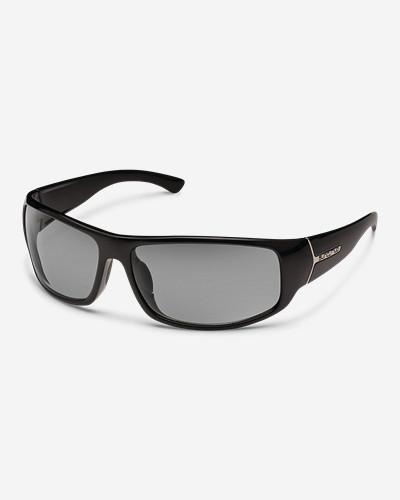 Suncloud Turbine Sunglasses - Black