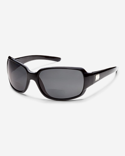 Accessories for Women: Suncloud® Cookie Sunglasses - Black Backpaint
