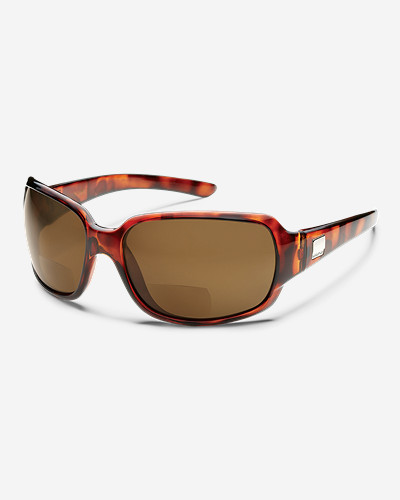 Accessories for Women: Suncloud® Cookie Sunglasses - Tortoise