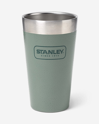 Insulated Camping Accessories: Stanley® Stackable Cold Pint