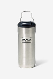 Stanley® Locking Steel Mug - 16 oz.