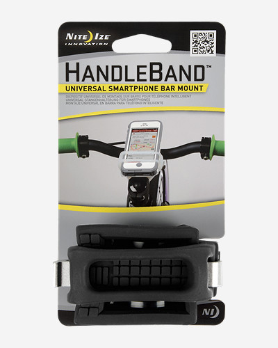 Touch Screen Travel Accessories: Nite Ize HandleBand
