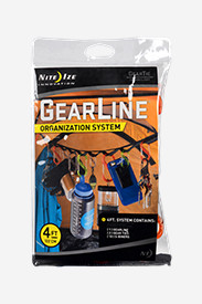 Nite Ize GearLine Organization System - 4 ft.