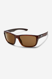 Suncloud® Mayor Sunglasses - Burnished Brown