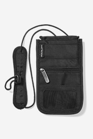 SafeID® Classic Deluxe Boarding Pouch