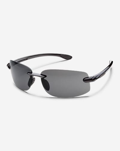 'Suncloud Excursion Sunglasses - Black