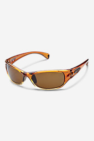 Sunglasses for Women: Suncloud® Star Sunglasses - Rootbeer Fade
