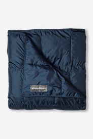 Insulated Bedding: Travel Throw