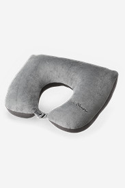 Two-in-One Travel Pillow