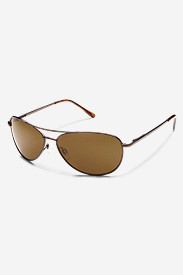 Suncloud® Patrol Sunglasses - Brown