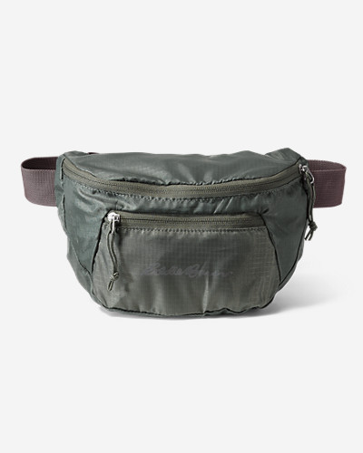 Stowaway Packable Waistpack by Eddie Bauer